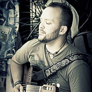 Juneyt - Guitarist in Waterloo, Ontario