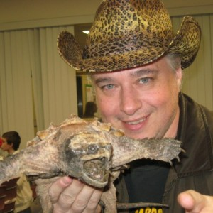Jungle Bob - Animal Entertainment / Interactive Performer in Columbia Station, Ohio