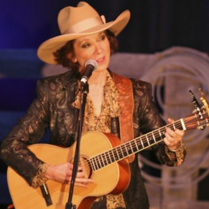 Juni Fisher Western Entertainer - Singing Guitarist / Acoustic Band in Santa Ynez, California