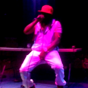 JunioR Da SongWrita - Hip Hop Artist in Columbus, Ohio