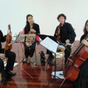 Juniper String Ensemble - String Quartet / Classical Ensemble in Kansas City, Missouri