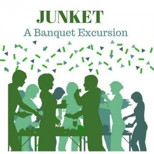 Junket Event Planning Services - Event Planner in High Point, North Carolina