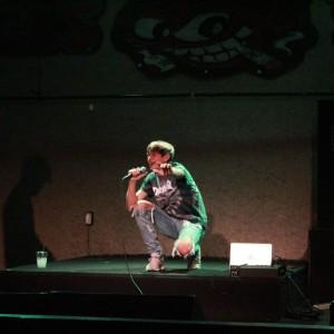 Juno - Hip Hop Artist in San Antonio, Texas