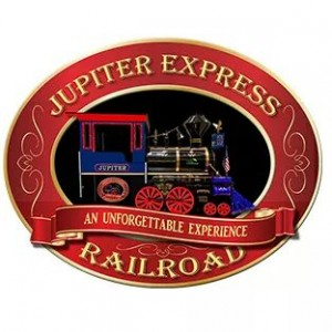 Jupiter Express Railroad - Trackless Train in Las Vegas, Nevada