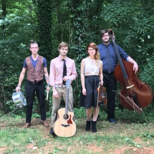 Jury Jones Music - Americana Band / Classical Ensemble in Raleigh, North Carolina