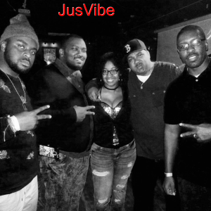Jus Vibe - Pop Music in Biloxi, Mississippi