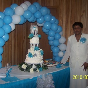 Just- 4 - U  Decorating Services - Balloon Decor in Memphis, Tennessee