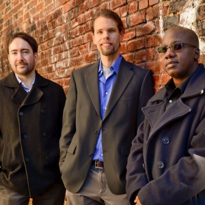 Just3 - Jazz Band / Easy Listening Band in Greensboro, North Carolina