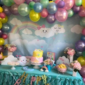 Just 2 Party Rental, LLC - Balloon Decor in Miami, Florida
