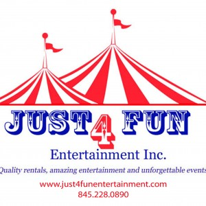 Just 4 Fun Entertainment Inc. - Party Inflatables / Carnival Games Company in Yorktown Heights, New York