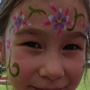 Just 4 Fun Face Painting - Face Painter in Dallas, Texas