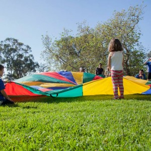 Just 4 Fun Fitness - Children's Party Entertainment / Mobile Game Activities in Santa Barbara, California