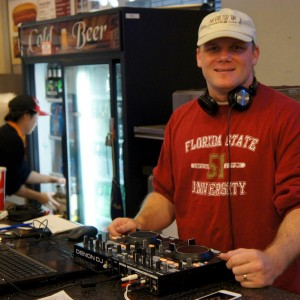 Just a DJ Event Services - Mobile DJ in Casselberry, Florida