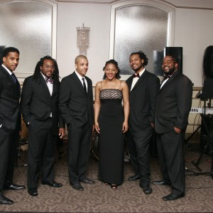 Just a LilBit - Soul Band in New York City, New York