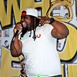 Just Call Me Kenny - Stand-Up Comedian in Baltimore, Maryland