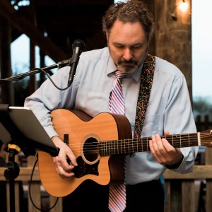 Chuck DiZ - Singing Guitarist / Wedding Band in Batesburg, South Carolina
