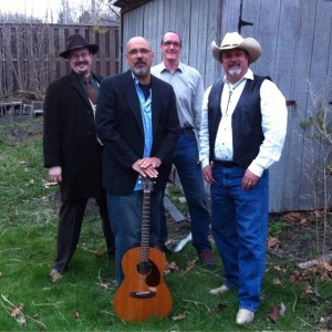 Just Coyotes - Country Band / Americana Band in Naperville, Illinois