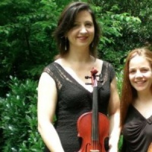 Just Divine - String Quartet / Viola Player in Decatur, Georgia