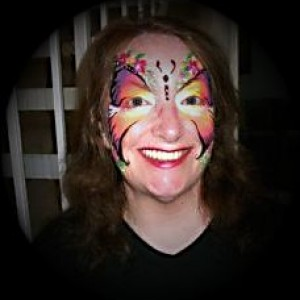 Just Imagine It! Face Painting - Face Painter in Orange, California