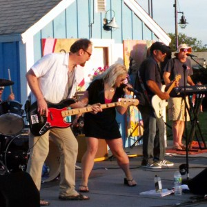 Just LikeThat - Cover Band / College Entertainment in Buzzards Bay, Massachusetts