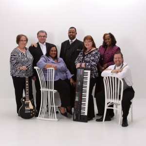 Just One - Gospel Music Group in Danville, Kentucky