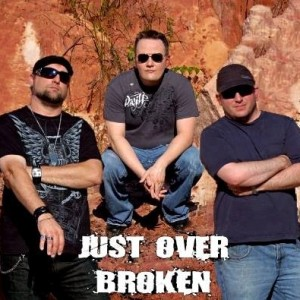 Just Over Broken - Rock Band in Mobile, Alabama