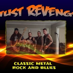 Just Revenge - Classic Rock Band in Cuyahoga Falls, Ohio