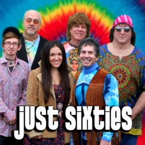Just Sixties - Tribute Band in Long Island, New York