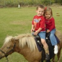 Just Spurfect Pony Rides - Pony Party / Children's Party Entertainment in Guthrie, Oklahoma