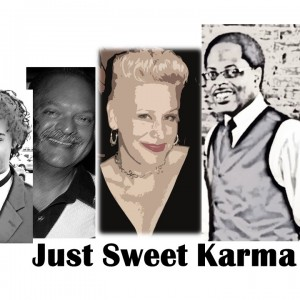 "Just Sweet Karma ""JSK"" - Dance Band in Columbia, South Carolina"