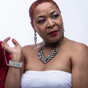 Just Trish - R&B Vocalist in Chicago, Illinois