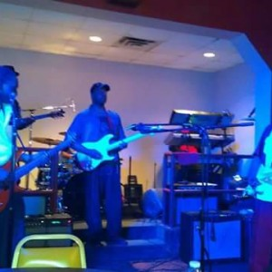 OneBand - Blues Band in Gary, Indiana