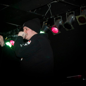 Just Viz - Hip Hop Artist in Toledo, Ohio