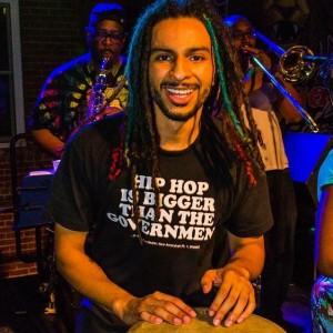 Justice Man - Hip Hop Group in Portland, Oregon