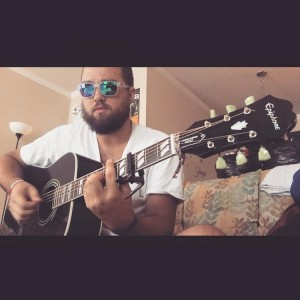 Justin Balik - Singing Guitarist / Wedding Musicians in Birmingham, Alabama