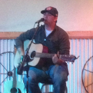 Justin Beiser Band - Singing Guitarist in Katy, Texas