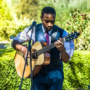 Justin Brown - Singing Guitarist in Santa Rosa, California