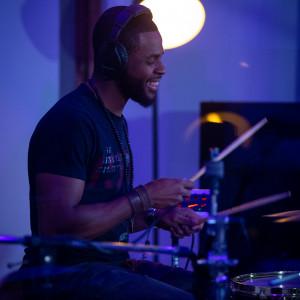 Justin Calhoun - Drummer in Portland, Oregon
