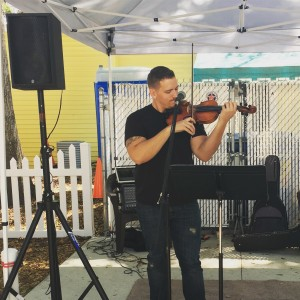 Justin E. Walden Music