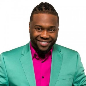 Justin Felton, Sr. - Motivational Speaker in Orlando, Florida