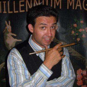 Justin Illusion - Magician / Children's Party Magician in Redlands, California