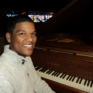 Justin J. West - Pianist in Baton Rouge, Louisiana