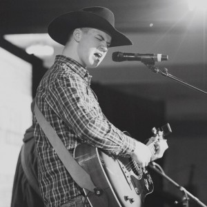 Justin LaBrash - Singing Guitarist in Regina, Saskatchewan