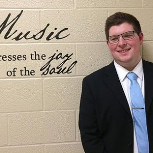 Justin McLaughlin - Pianist / Classical Pianist in Lancaster, Pennsylvania