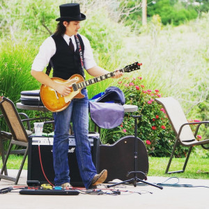 Justin Palmer Music - Guitarist / Wedding Entertainment in Littleton, Colorado