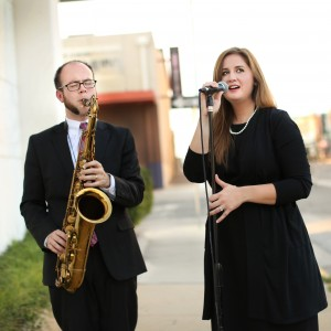 Justin Pierce Jazz Group - Jazz Band / Wedding Musicians in Oklahoma City, Oklahoma