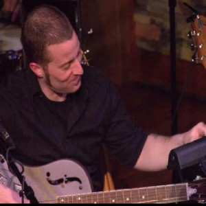 Justin Piper Group - Jazz Band / Guitarist in Boston, Massachusetts