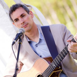 Justin Plet Music - Singing Guitarist / Wedding Musicians in London, Ontario