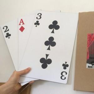 Justin Possible - Comedy Magician in Los Angeles, California