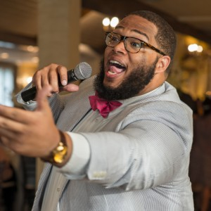 Justin Ray Entertainment - Emcee in Atlanta, Georgia